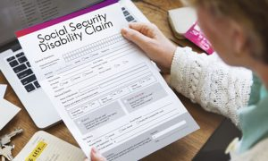How Does Social Security Decide If You Are Disabled?
